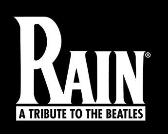 RAIN - at the Hult Center April 23, 2014