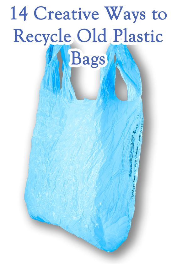 Plastic bags are an ecological problem nowadays, so as more people get aware of this, we have come up with creative ideas to solve it. Wondering what to do with those plastic grocery bags? Here are a few interesting ideas for making the most of plastic bags.  For each project included in this