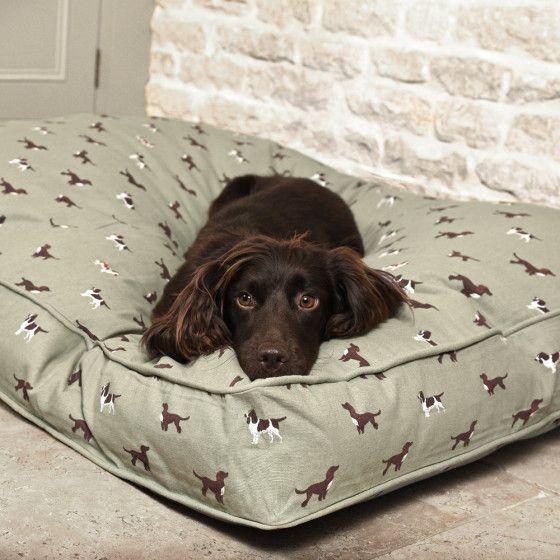 Spaniels Pet Mattress Pet Mattress Spaniel Cosy Dog Beds