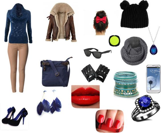 """cool"" by jelena-bratic ❤ liked on Polyvore"