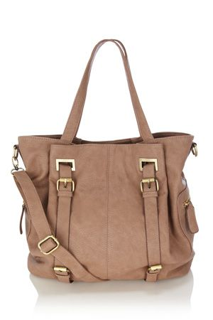 Wei Hai Shopper Bag- I like this for late summer/early fall