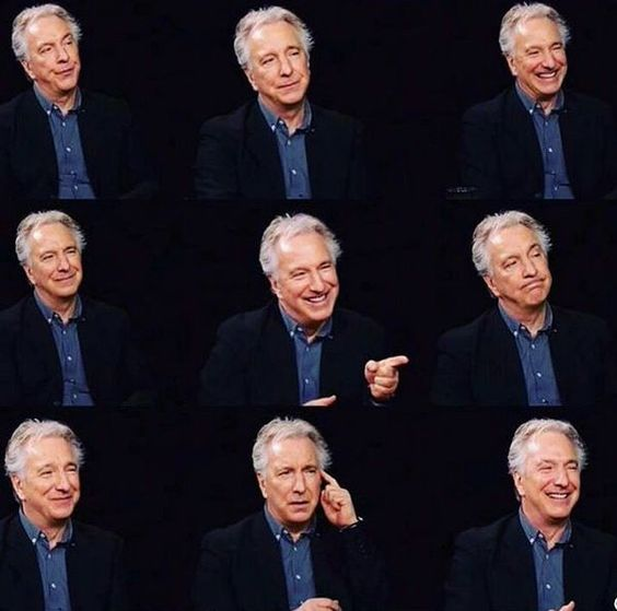 """Alan on the Charlie Rose Show (PBS) for an in-depth interview inclluding talking about """"Seminar"""". February 8, 2012"""