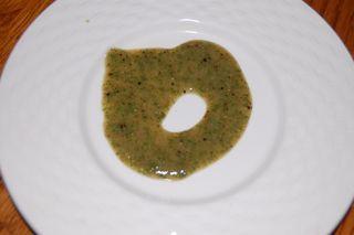 Sage sauce from Libro de Cozina