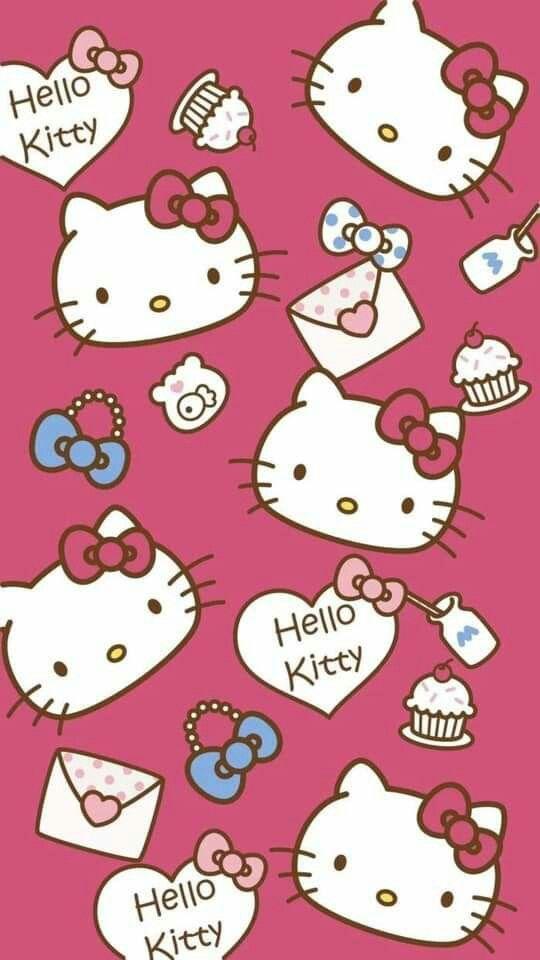 Pin By Angel Xx5 On Hello Kitty Hello Kitty Coloring Hello Kitty Images Hello Kitty Wallpaper