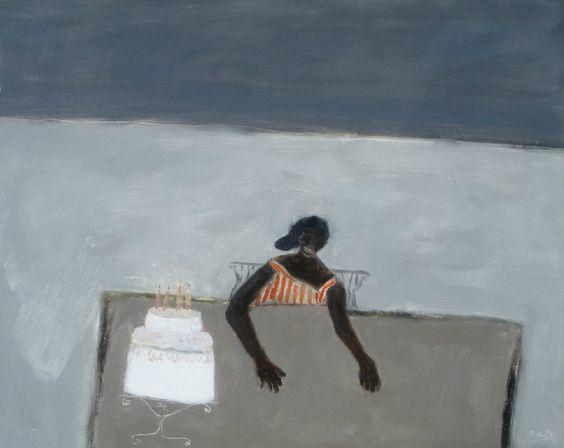 Gigi Mills #art #paintings