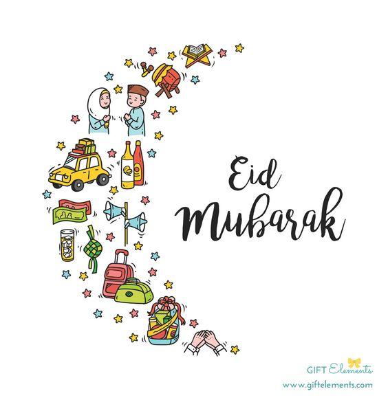 Daftar Ucapan Selamat Idul Fitri 1440 H Bahasa Indonesia