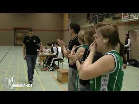 Heidesheimer Basketballerinnen erfolgreich.