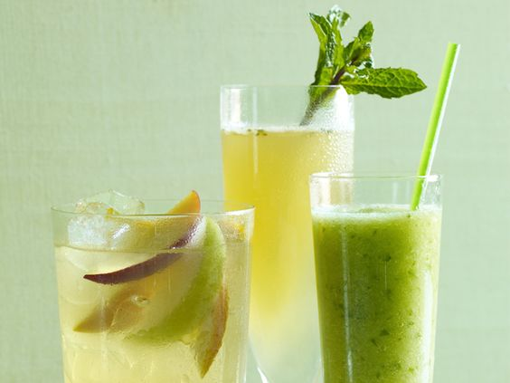 Recipe of the Day: Cool Off with 50 Summer Drinks          From peanut butter blends and fruity iced teas to next-level takes on margaritas and martinis, Food Network Magazine rounded up go-to sips for kids and adults  alike.        #RecipeOfTheDay