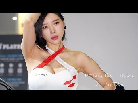4k song juah 2 송주아 seoul motor show 2019 ソウルモーターショー youtube songs movie creator seoul