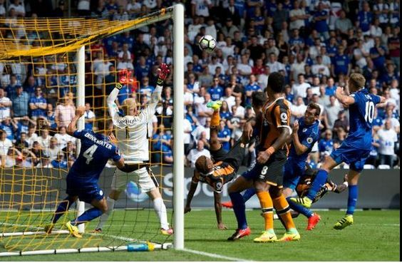 Hull City - Leicester City