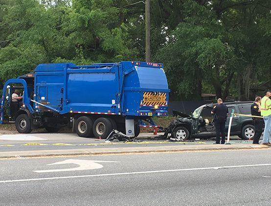 Garbage Truck Accident Lawyers Nyc Manhattan Garbage Truck