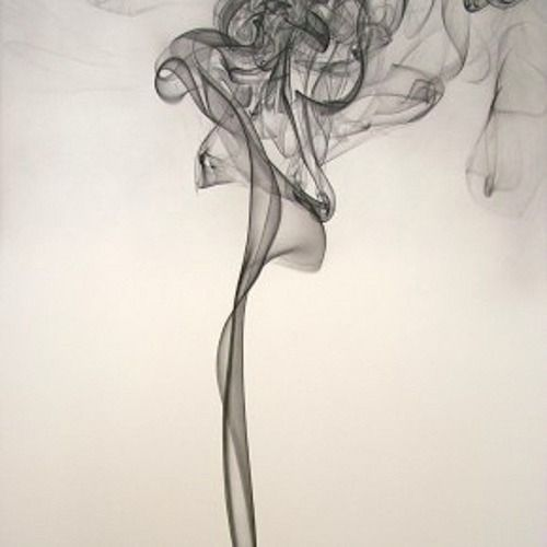 Smoke Drawing Tumblr Images & Pictures - Becuo | Phoenix ...