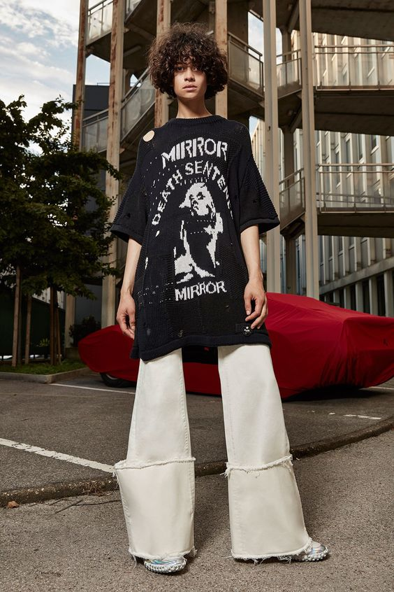 Off-White, Look #4