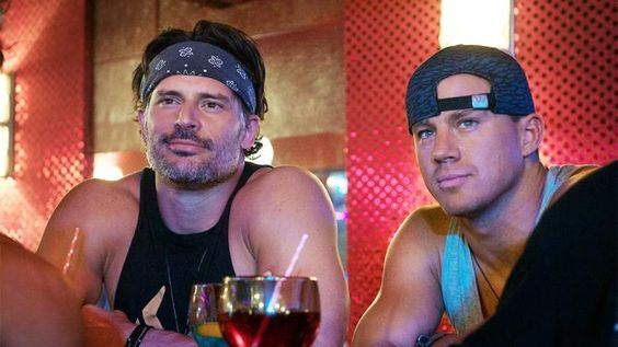 #MagicMikeXXL can't dance past #InsideOut or #TerminatorGenisys at the box office http://variety.com/2015/film/box-office/box-office-inside-out-outshines-magic-mike-terminator-1201533997/ …