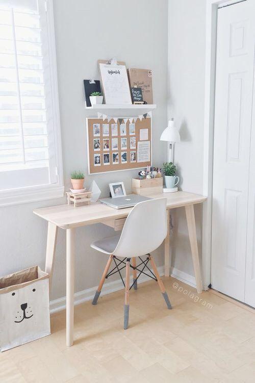 Pinterest ein katalog unendlich vieler ideen for Diy desk decor pinterest