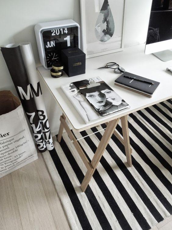Clever & platzsparend: So kannst du ein kleines Wohnzimmer stilvoll einrichten