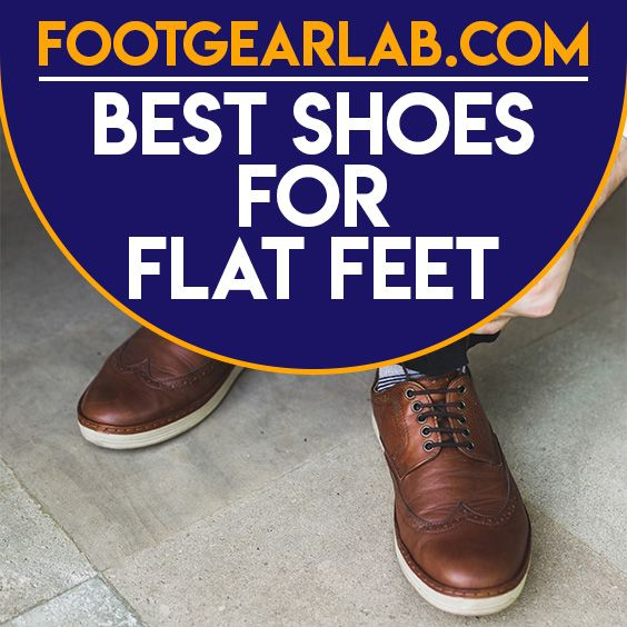 Pin on Best Shoes for Flat Feet