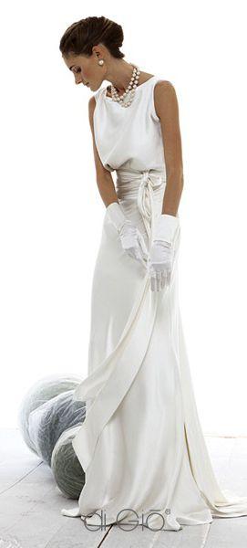 Le Spose di Giò - Italy shorter evening gloves