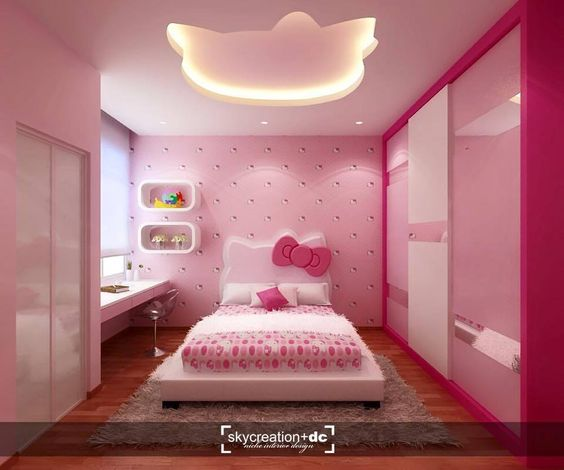 Kids Bedroom Renovation kids bedroom designedsky creation. login to renopedia.sg