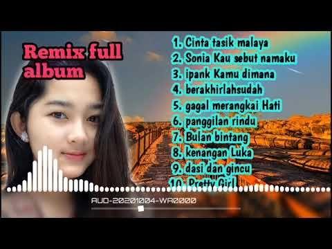 Dj Cinta Tasikmalaya 2020 Full Album Viral Tiktok Remix Trbaru Youtube Di 2021