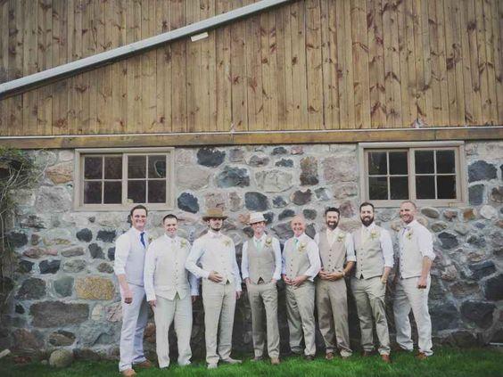 The Wedding Story of Kevin and Megan Boss | WeddingDay Magazine