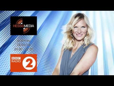 Interview with Magne from A-ha + surprise  they will do live concert on BBC Radio 2,     24.03.2016   8pm