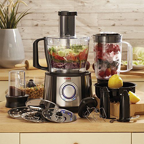 Global Multi-Functional Cooking Food Processors Market 2021 Industry  Analysis – Vorwerk (Thermomix), Vitaeco S.R.L. (HotmixPRO), Delonghi Group  (Kenwood) – Clark County Blog