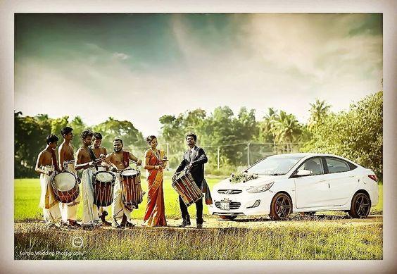 #keralaweddingphotography #keralawedding #keralaweddinggroom #candidweddingphotography #chendamelam #bride&groom by keralawedding