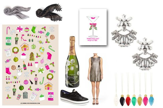 The Art of Living Beautifully's Christmas Gift Guide 2015