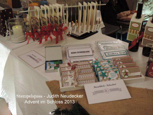 Advent im Schloss Wolfsburg 2013