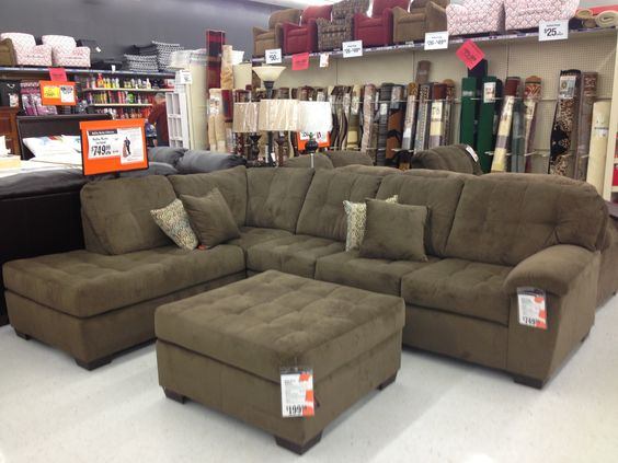 Best Sofa At Big Lots Comfy For The Home Pinterest Sofas 400 x 300