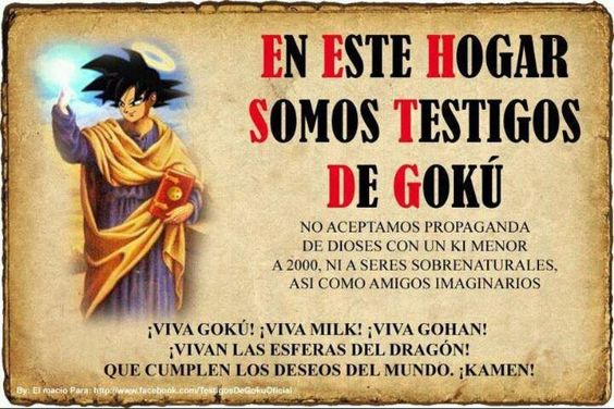Poor Goku Is Wet Best Anime Shows Dragon Ball Z Anime