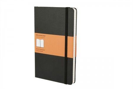 Moleskine Classic Notebook, €13,61