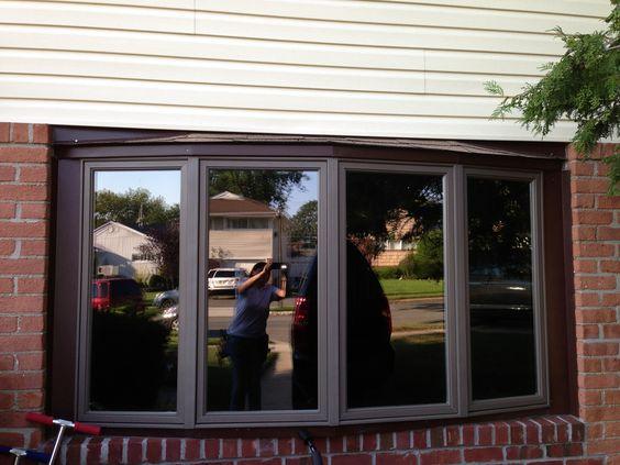 Interior Window Tinting Home Property Amazing Inspiration Design
