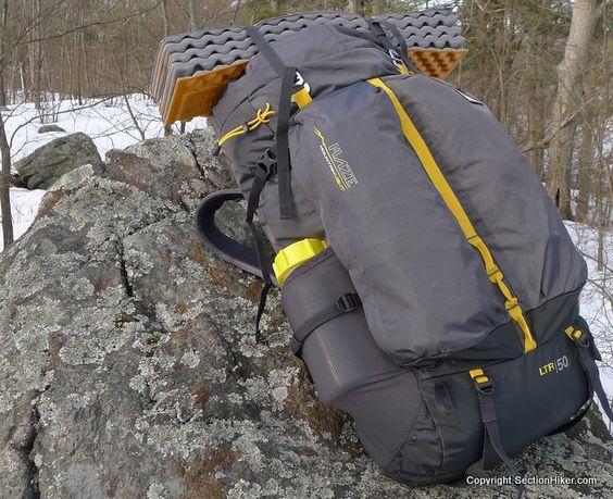 Mountainsmith Haze 50 Backpack
