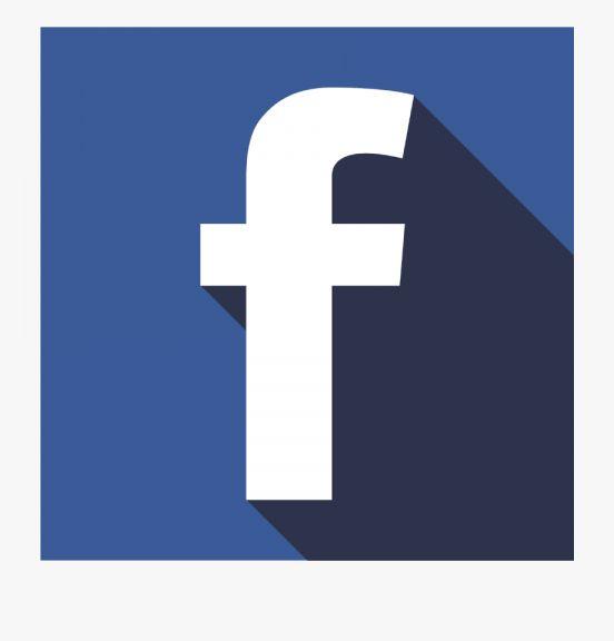 10 Logo Facebook Png Transparente