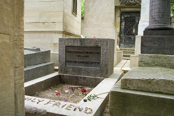 45 Years Ago: Jim Morrison Buried