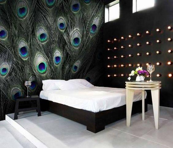 Large art prints modern interior decorating and large art for Modern interior wall decoration