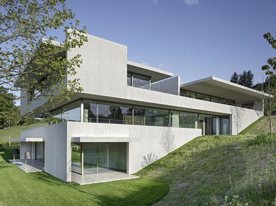 Architekten, Bären and Luxus on Pinterest
