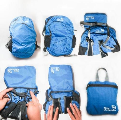 Travel backpack, Outlander and Backpacks on Pinterest