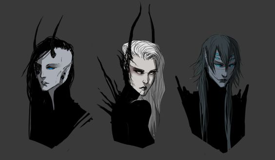 Abyssals by Banished-shadow on DeviantArt