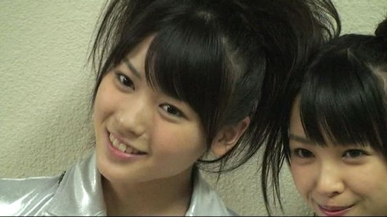 ℃-ute - 矢島舞美 Yajima Maimi、中島早貴 Nakajima Saki