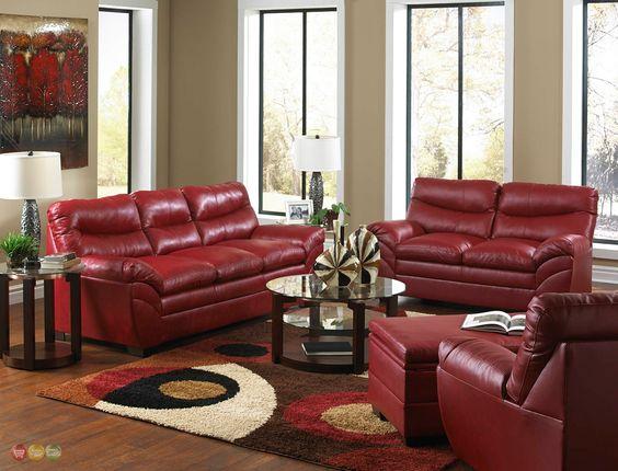 Mua sofa da thật ở đâu và trang trí phòng khách đón năm mới