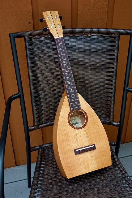 Ono Ukuleles cherry tenor http://www.onoukuleles.com