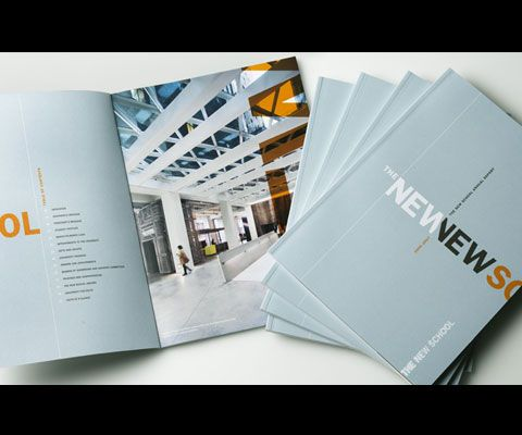 26 Inspiring Annual Report Design Samples