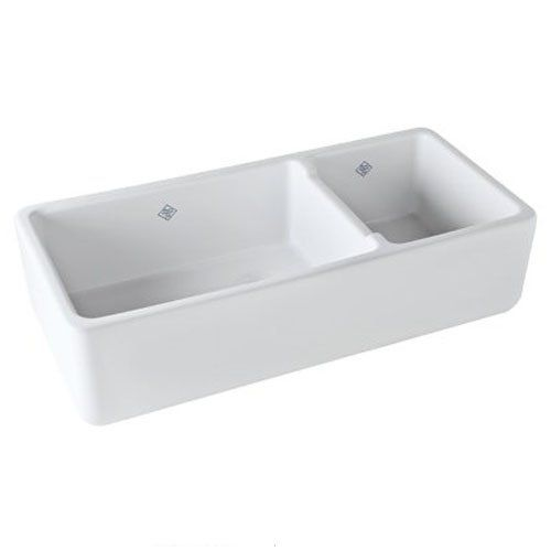 12 Best Fireclay Kitchen Sinks Plus 1 To Avoid 2020 Buyers Guide Apron Sink Kitchen Farmhouse Sink Kitchen Sink
