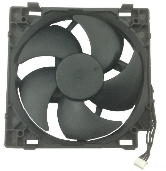 Xbox One Slim Fan For Receiver DVR Playstation Xbox Computer Cabinet Cooling  | Fans, Products And Xbox