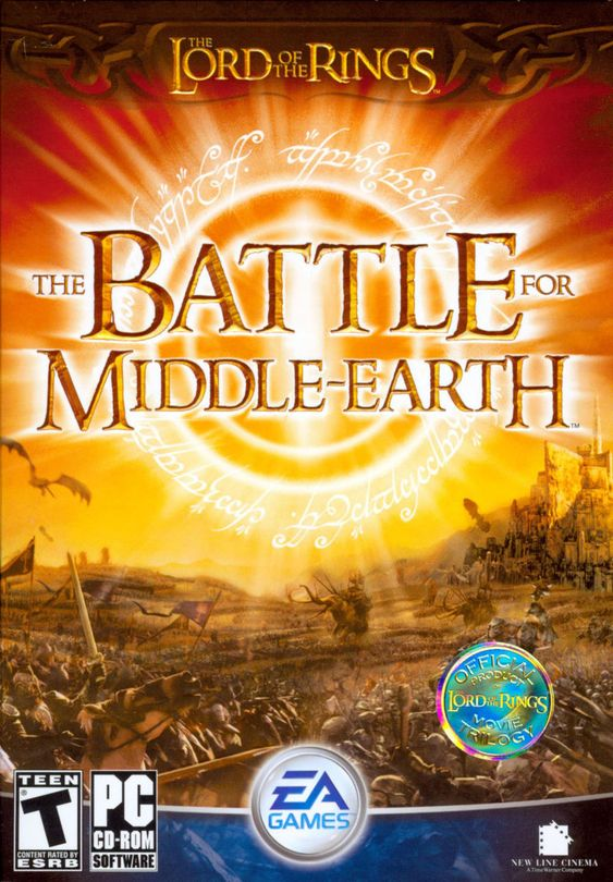 The Lord of the Rings: The Battle for Middle-earth (2004)