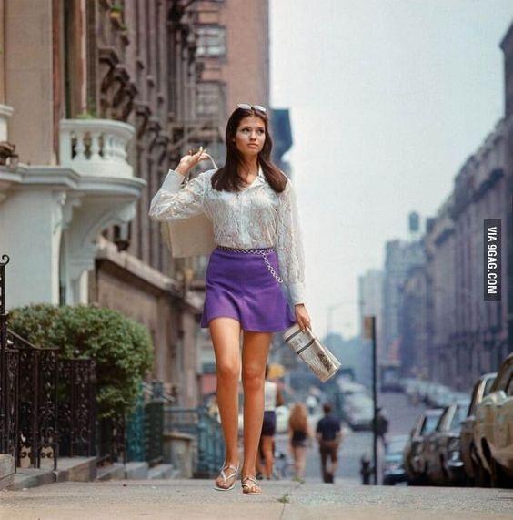 New York City, Summer of 1969