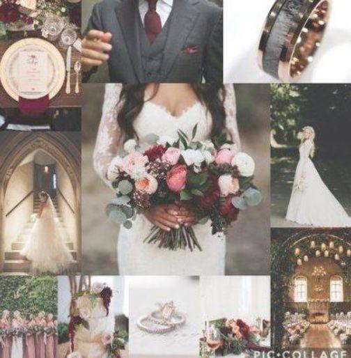 61 Ideas Wedding Colors September Roses Wedding Hochzeitsfarben Rosenhochzeit Hochzeit Farbpalette